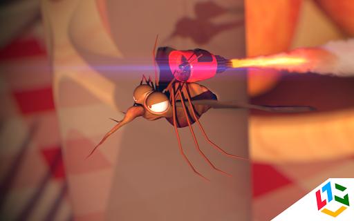 Mosquito Simulator 2015 скачать на планшет Андроид