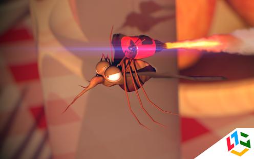 %name Mosquito Simulator 2015 v1.3 Cracked APK
