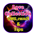 Love Collection SMS Shayari icon