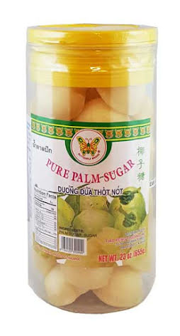 Palm Sugar (Cube) 655g Butterfly