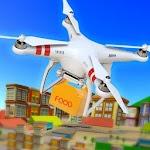 Drone Food Delivery Service apk