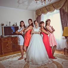 Wedding photographer Nail Gataullin (NailGataullin). Photo of 11.08.2014