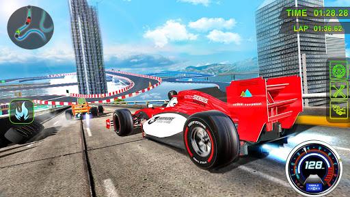Top Speed Formula Racing Extreme Car Stunts modavailable screenshots 9
