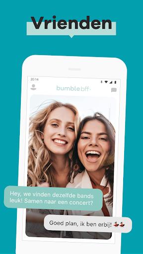 Dating app Coffee voldoet bagel