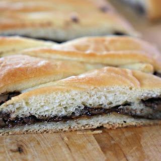 Nutella Bread Recipe