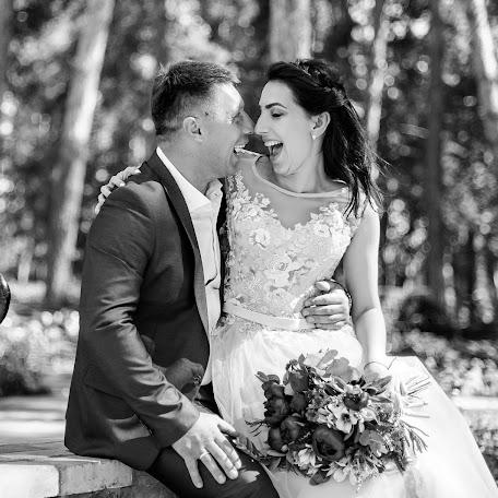 Wedding photographer Alena Dmitrienko (Alexi9). Photo of 07.08.2017