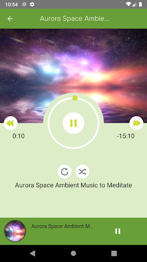 Relaxation - Free Relaxing Music App Offline App Report on Mobile