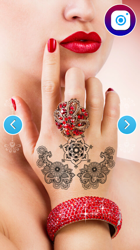 Mehndi Designs - Henna Tattoos