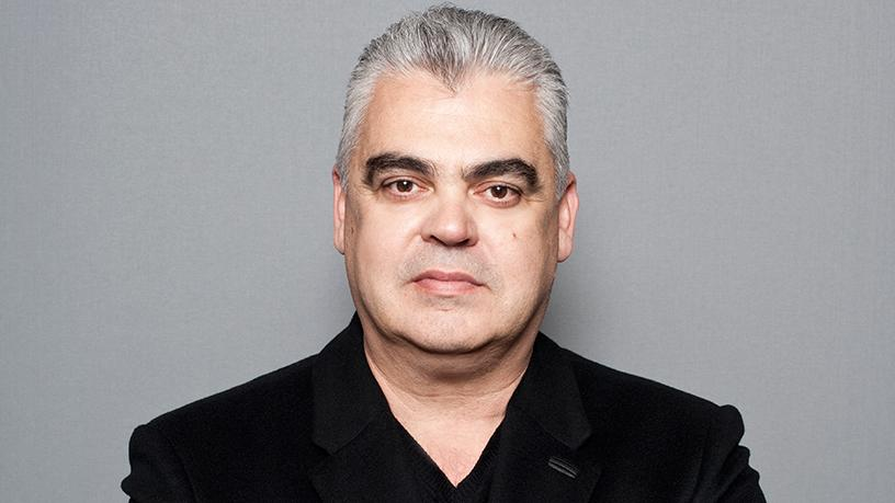 Cell C's outgoing CEO Jose Dos Santos.