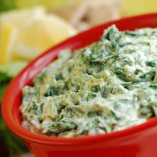 Frozen Chopped Spinach Recipes