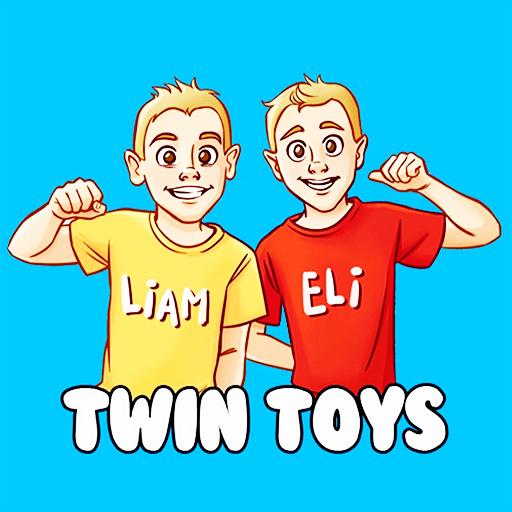 Twin Toys Videos Fun