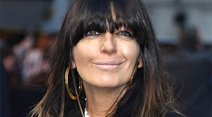 Claudia Winkleman: I never take my make-up off