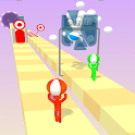New Guide Tricky Track 3D icon