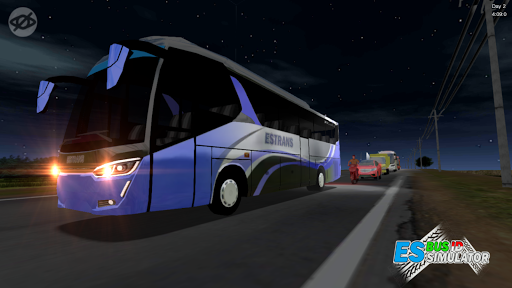 ES Bus Simulator ID 2  screenshots 5