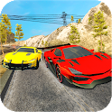 Super Car Drift Racing Game 2020-New Car Race Game icon