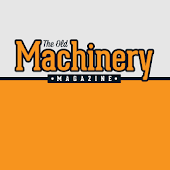 Old Machinery Magazine