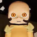 The Baby In Yellow First steps icon