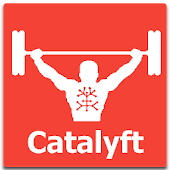 Catalyft - Workout Log