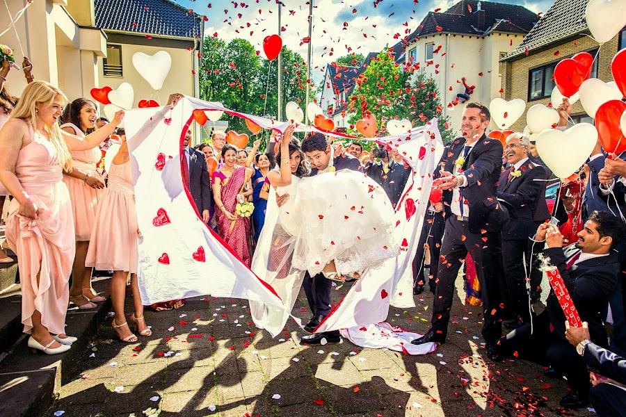 Wedding photographer Kai Fritze (kajulphotograph). Photo of 27.06.2014