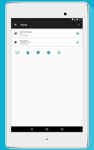 File Manager Pro 9.9.3 screenshots 4