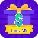 Lucky Gift - Win Rewards Every Day icon