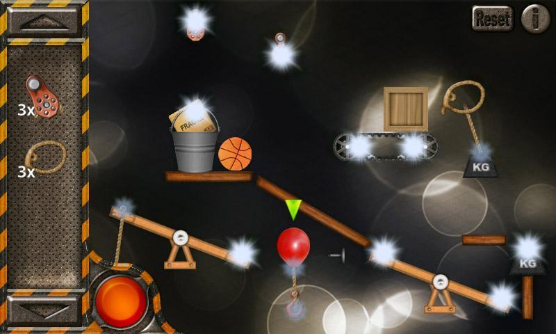 Скриншот Manic Mechanics Lite