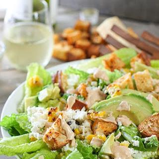 Chipotle Caesar Salad Dressing Recipes