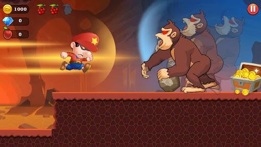 Jungle Bob's World 1.1.9 screenshots 5