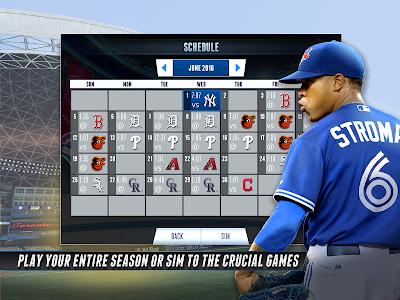 R.B.I. Baseball 16 v1.03