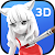 ColorMinis Collection -Making 3D art coloring real file APK for Gaming PC/PS3/PS4 Smart TV
