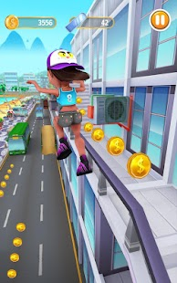 Bus Rush 2 Screenshot