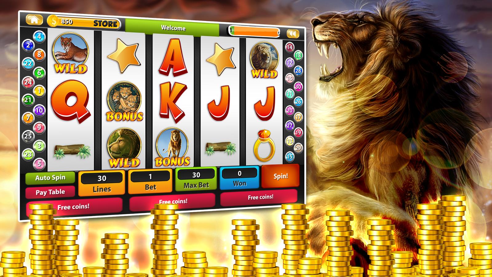 african safari slot machine at yonkers raceway