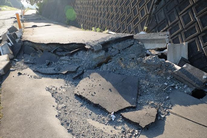 【熊本地震】「我が子のような存在」南阿蘇村で学生3人死亡