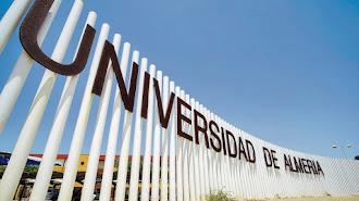Imagen de la Universidad de Almería.