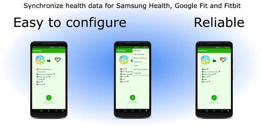 Health Sync - Apps on Google Play
