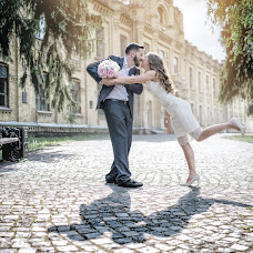 Wedding photographer Aleksandr Serbinov (Serbinov). Photo of 15.04.2018