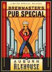 Logo of Auburn Alehouse Hop Snob
