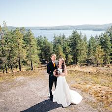 Wedding photographer Jussi Koskela (jussikoskela). Photo of 20.11.2015