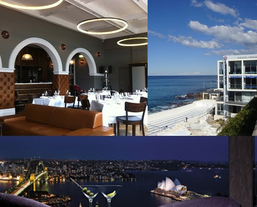 where to eat in sydney and outside of sydney