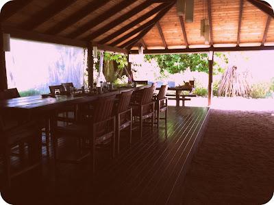 wilson island longhouse