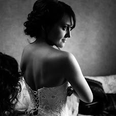 Wedding photographer Margarita Selezneva (ritta). Photo of 16.10.2016