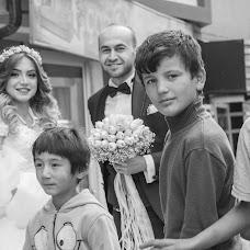 Wedding photographer Tunçay Yel (tunxay). Photo of 18.10.2017