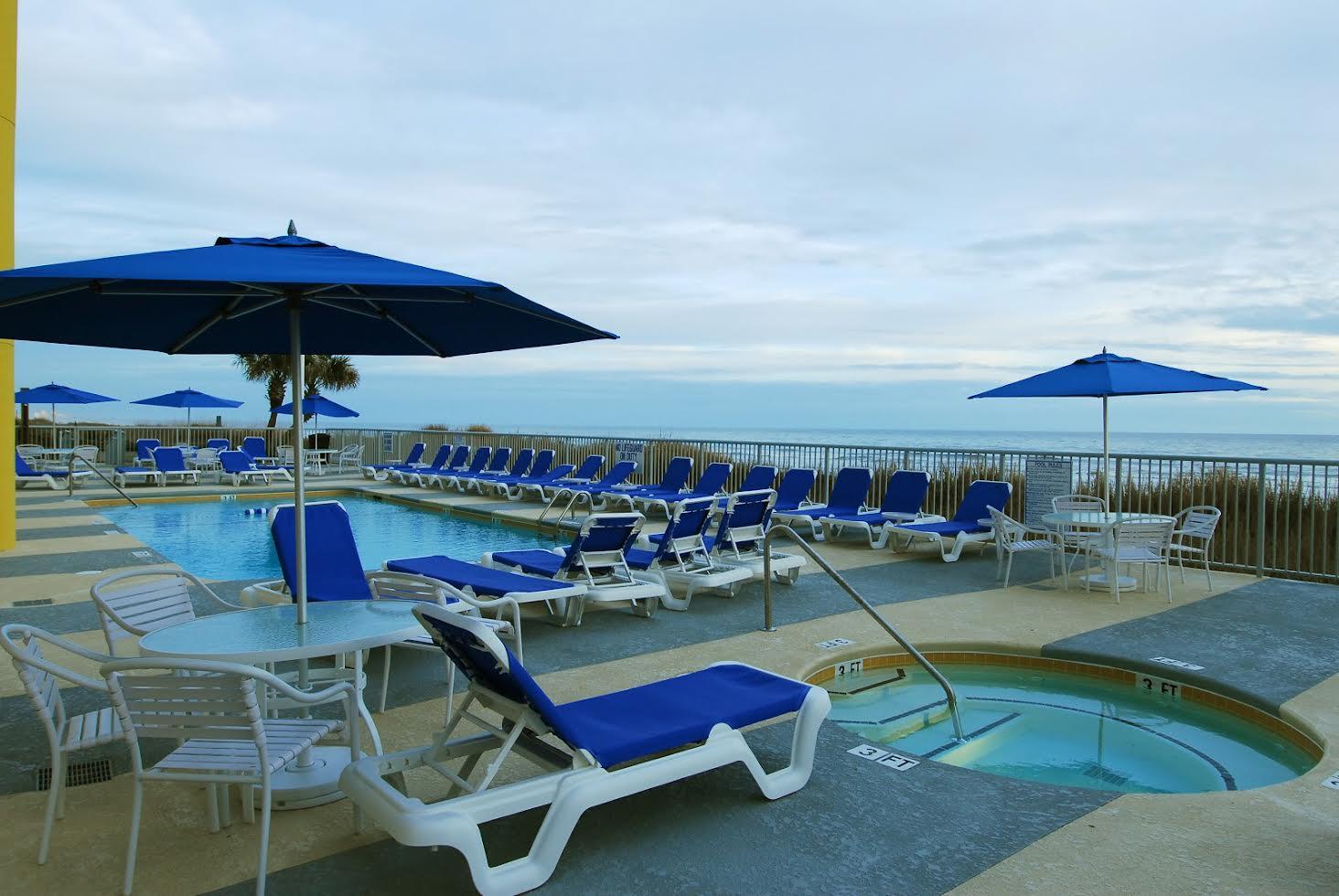 Seaside Resort Picture Number 6