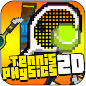 Tennis Physics