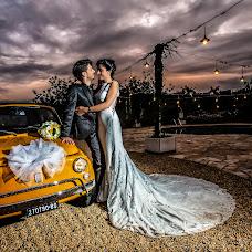 Fotografo di matrimoni Mauro Locatelli (locatelli). Foto del 10.10.2018