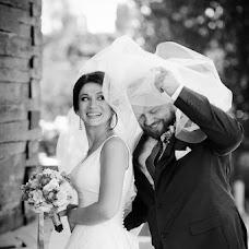 Wedding photographer Vadim Rogalin (Zoosman). Photo of 12.03.2017