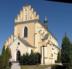 Photo: D9080204 Zolynia - kosciol parafialny pw_Sw Jana Kantego