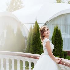 Wedding photographer Yuliya Kraynova (YuliaKraynova). Photo of 15.01.2018