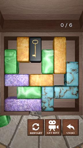 Unblock 3D Puzzle 1.1.64 screenshots 2