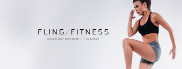 New Fitness Classes - Facebook Cover Photo template